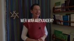 02 Wer war FM Alexander ?
